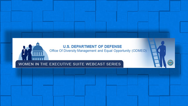 Women in the Executive Suite Webcast Series